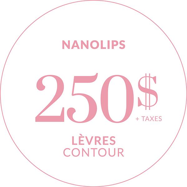 Nanolips